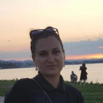 Ивашевская Ольга Николаевна