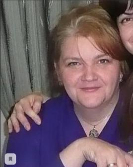 Прудникова Мария Владимировна