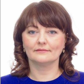 Лысенко Натела Николаевна
