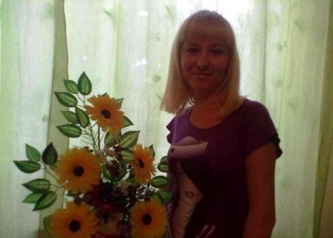 Крюкова Наталья Сергеевна