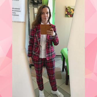 Гусева Ольга Геннадьевна