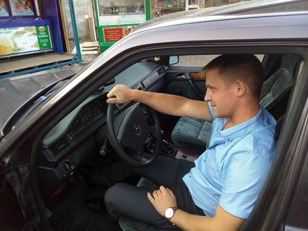 Юрий Сергеевич Антонов