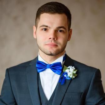 Жаров Ростислав Сергеевич