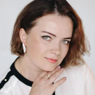 Ефимова Мария Васильевна
