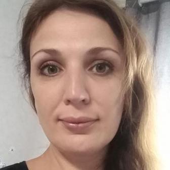 Копнина Ирина Евгеньевна