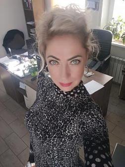 Карелова Лариса Владимировна