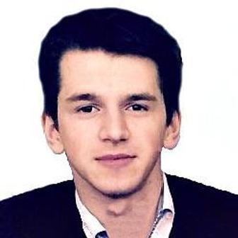 Абасов Ибрагим Залимханович