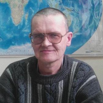 Багаев Сергей Викторович