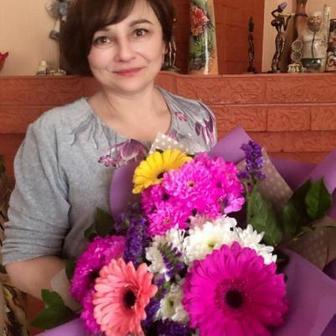Цветкова Светлана Александровна