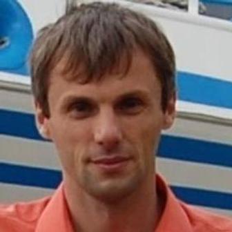 Денисов Дмитрий Владимирович
