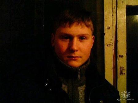 Юрий Ионов