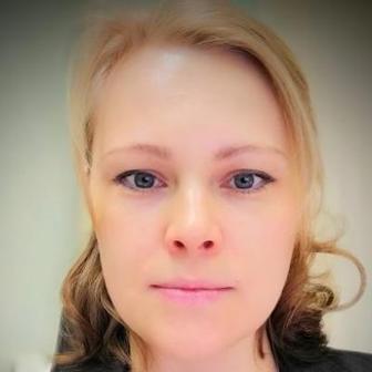 Величкович Ольга Вячеславовна