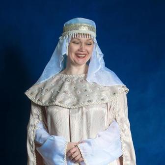 Горева Анна Валерьевна