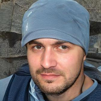 Петров Анатолий Сергеевич