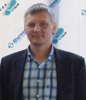 Сидоров Павел Николаевич