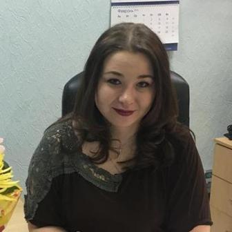 Чувичкина Наталья Александровна
