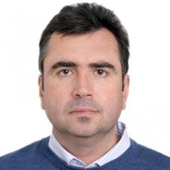 Каменецкий Юрий Александрович