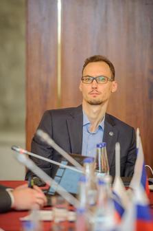 Матвеев Максим Павлович