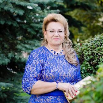 Линник Людмила Ивановна