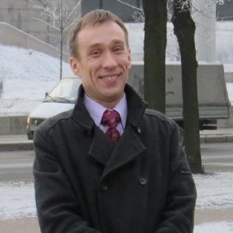 Чернов Владислав Владимирович