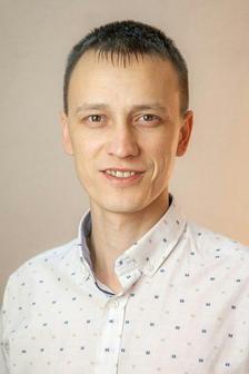 Кондратьев Антон Cергеевич