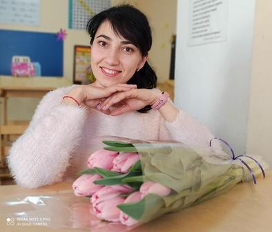 Менжитова Алие Рустэмовна
