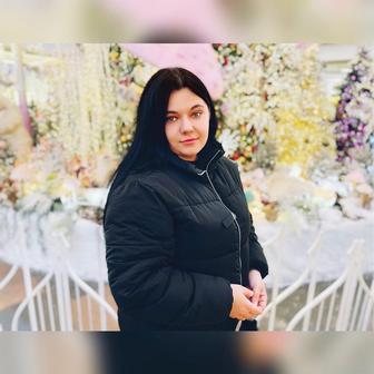 Орликова Наталья Викторовна