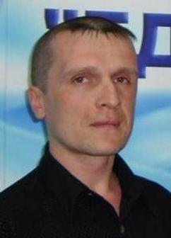 Семёнов Cлава Савельевич