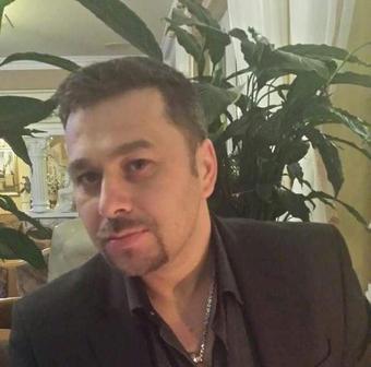 Абаулин Михаил Федорович