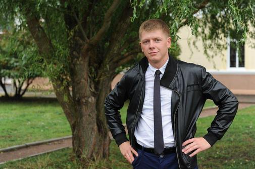 Кузнецов Виталий Егорович