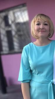 Землина Тамара Михайловна