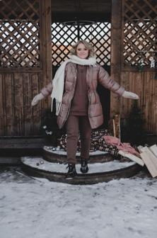 Бальц Светлана Олеговна