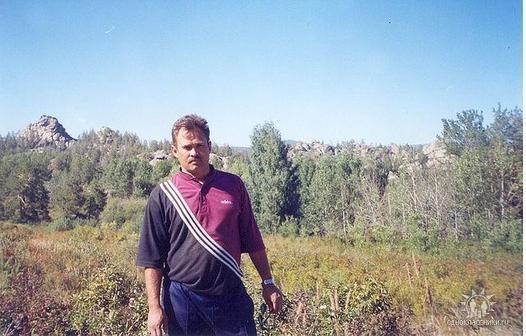 Александр Олегович Савочкин