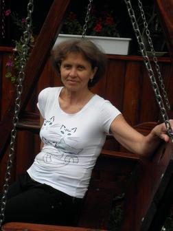 Григорьева Елена Степановна