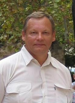 Голембиевский Вячеслав Александрович