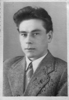 Абрамов Алексей Г*ригорьевич
