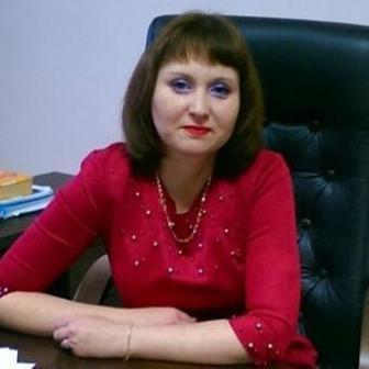Викторова Елена Владимировна