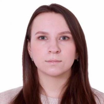 Жукова Ольга Михайловна