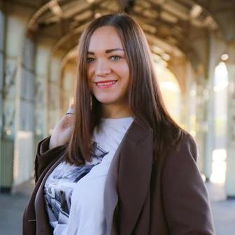 Маркина Анна Вячеславовна