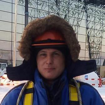 Малинников Павел Анатольевич