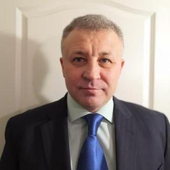 Яковлев Дмитрий Владимирович
