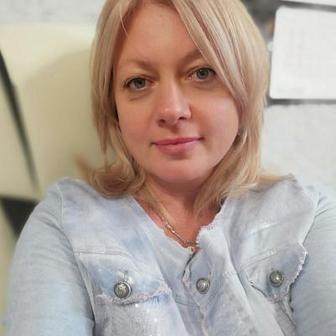 Чернышева Елена Владимировна