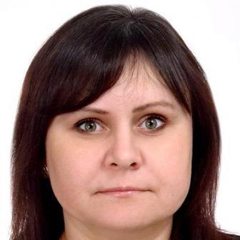 Ворожеева Нина Александровна