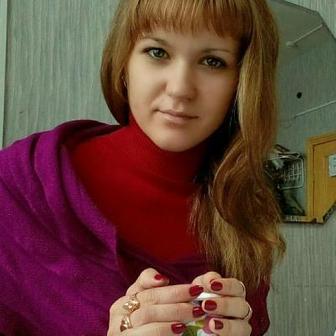 Данилова Марина Павловна