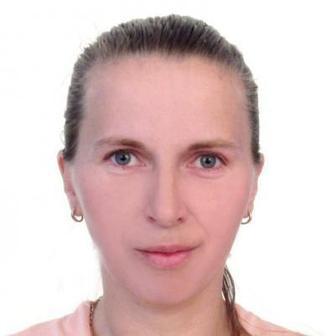 Савватеева Валерия Анатольевна
