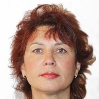 Даричева Инна Юрьевна