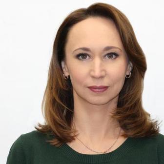 Поп Оксана Васильевна