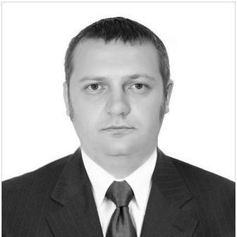 Спесивый Евгений Викторович
