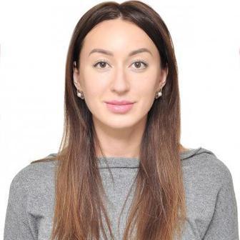 Рифини Кристина Викторовна