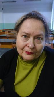 Альгина Маргарита Валентиновна